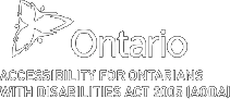 Ontario Accessibility