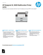 Download or view HP-DesignJet-XL-T3600.pdf