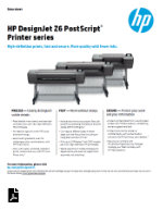 Download or view HP-Designjet-z6.pdf